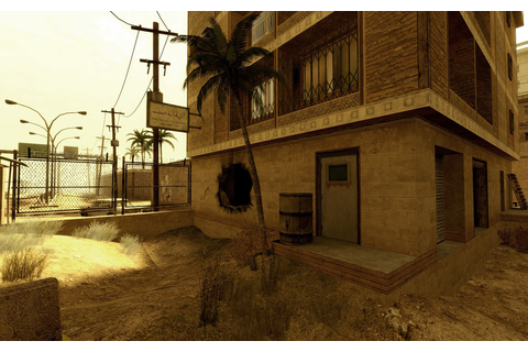 Download INSURGENCY: Modern Infantry Combat Full PC Game