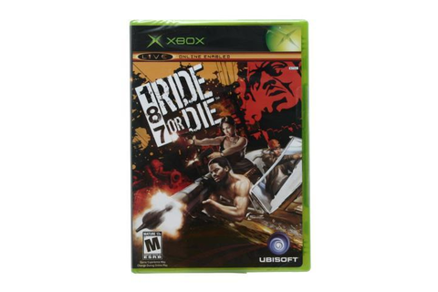 187 Ride Or Die XBOX game Ubisoft - Newegg.com