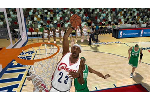 Amazon.com: NBA 2K10 - PlayStation 2: Video Games