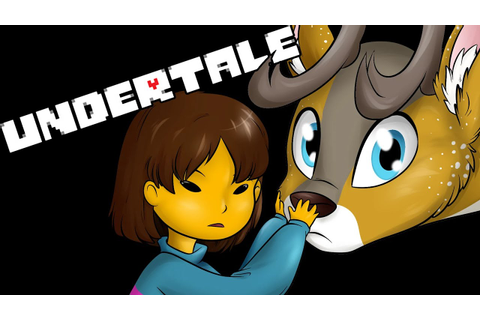 Undertale - BEST GAME EVER! - (Undertale Review) - YouTube