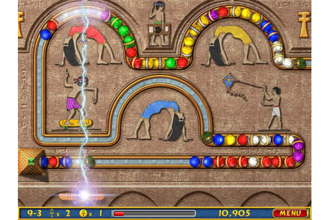 Luxor: Amun Rising - Download