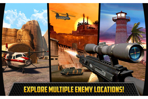 Kill Shot - Android Apps on Google Play