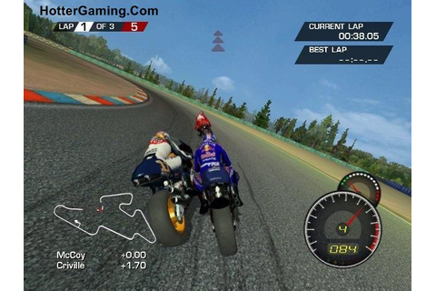 Motogp 3 Ultimate Racing Technology Free Download Pc Game ...
