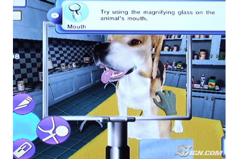 Pet Pals: Animal Doctor Screenshots, Pictures, Wallpapers ...