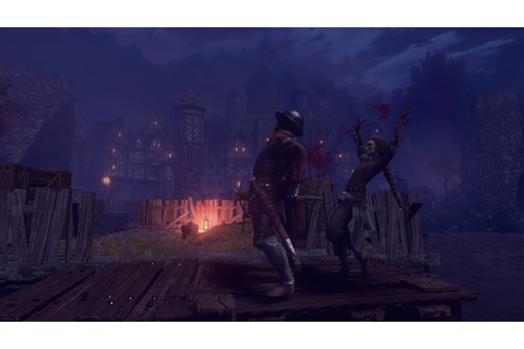 Shadwen Gets 14 Levels in HUGE FREE Update – The Vertical ...