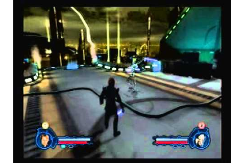 Star Wars Episode 3: Revenge Of The Sith PS2 Game - Anakin ...