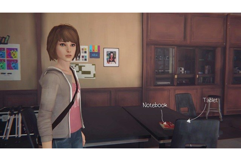 Photos | Episode 1: Chrysalis - Life is Strange Game Guide ...
