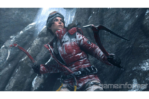 Rise of the Tomb Raider: more puzzles, weapon variety ...