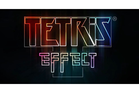 Tetris Effect Announced for PS4 and PlayStation VR by REZ ...