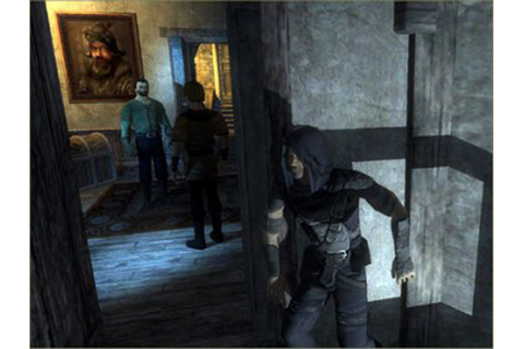 OnLiveSpot: Thief: Deadly Shadows and FOTONICA Joined the ...