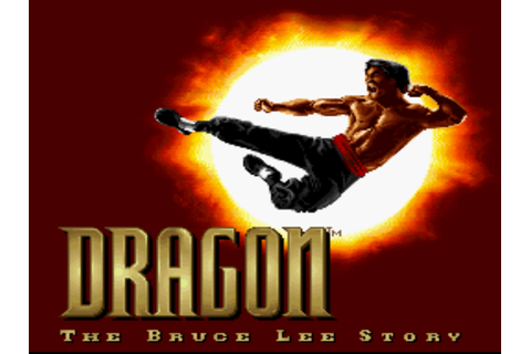 Dragon - The Bruce Lee Story Screenshots | GameFabrique