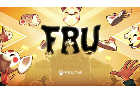 Fru Gameplay Xbox One Kinect Review - YouTube