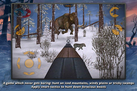 Carnivores Ice Age Download Free Full Game | Speed-New