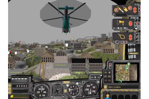 Download SimCopter (Windows) - My Abandonware
