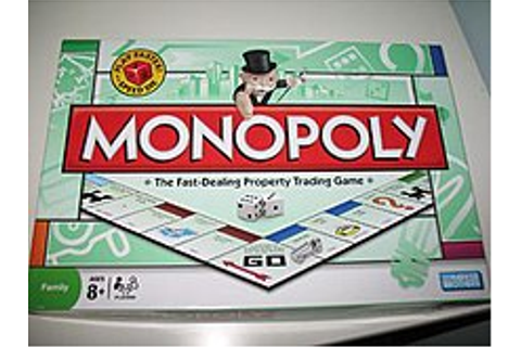 Monopoly (game) - Wikipedia