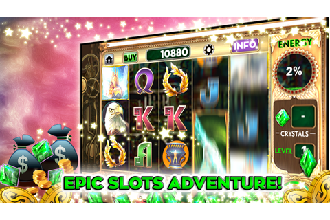 TimeQuest Slots | FREE GAMES - Android Apps on Google Play