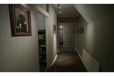 Allison Road, the PT-inspired horror game, is back in ...