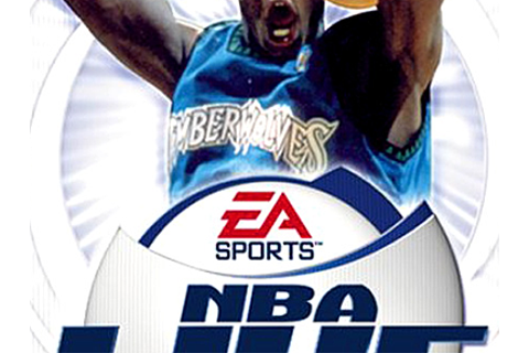 NBA Live 2001 Windows 10