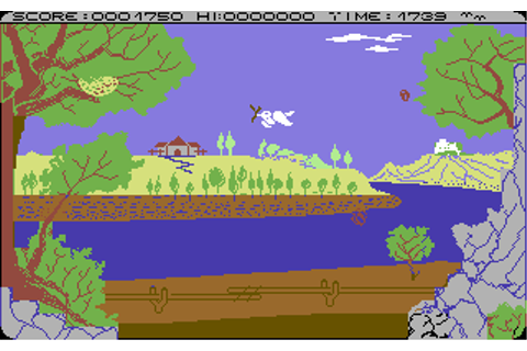 Download Bird Mother (Commodore 64) - My Abandonware