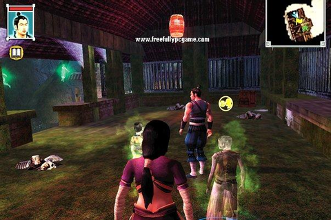 Jade Empire Special Edition Pc Game Download Full Version ...