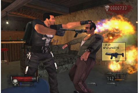 Download Software and Game: The Punisher Highly Compressed ...