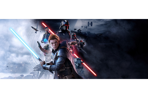 STAR WARS Jedi: Fallen Order™ Game | PS4 - PlayStation