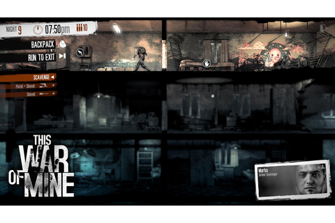This War of Mine - Android Apps on Google Play