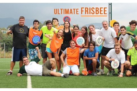 Ultimate Frisbee Rules | How To Play This Awesome Disc ...