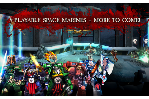 Warhammer 40,000: Carnage - Android Apps on Google Play