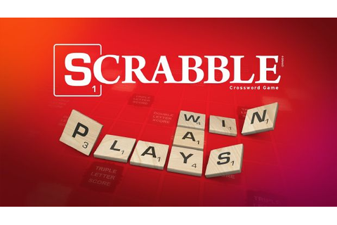 SCRABBLE - The Classic Word Game Free Download « IGGGAMES