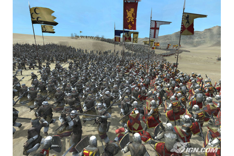 Medieval 2: Total War Screenshots, Pictures, Wallpapers ...