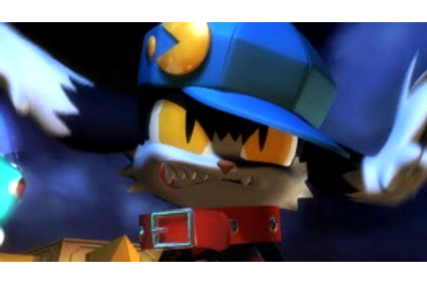 Klonoa: Door to Phantomile | Legendary - YouTube