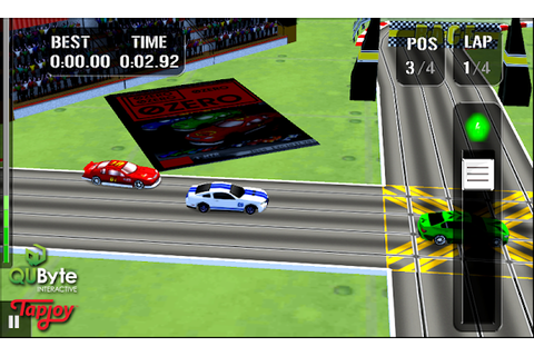HTR High Tech Racing APK 2.1.0 - Free Simulation Games for ...