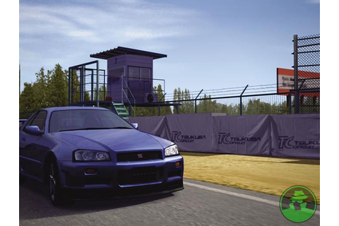 Gran Turismo 4 Prologue Screenshots, Pictures, Wallpapers ...