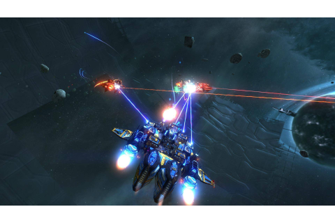 Buy Space Pirates And Zombies 2 pc cd key for Steam ...