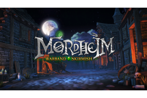 Games Workshop's classic tactical RPG Mordheim: Warband ...