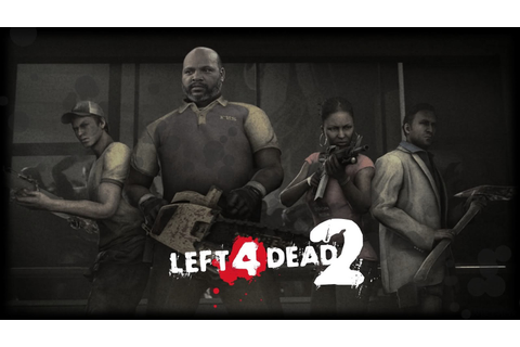 Free Full Version PC Games Download BRGames: Left 4 Dead ...