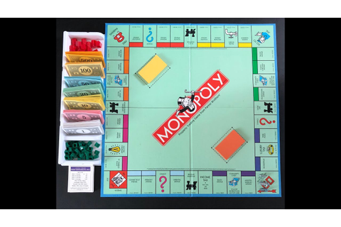 How To Play Monopoly - YouTube