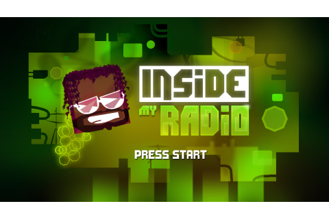 Download Inside My Radio Full PC Game