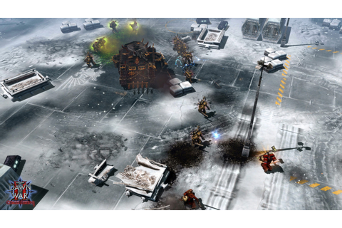 Warhammer® 40,000™: Dawn of War II Chaos Rising ...