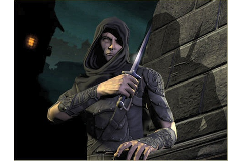 Garrett | Thief Wiki | FANDOM powered by Wikia