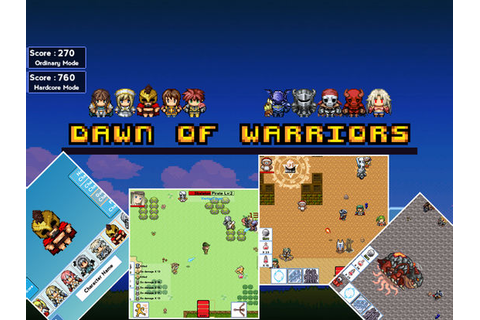 App Shopper: Dawn of Warriors -- Chaos Wars (Games)