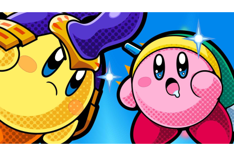 Kirby Battle Royale Wallpapers - Wallpaper Cave