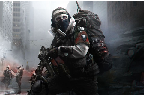The Division: everything you need to know for the open ...