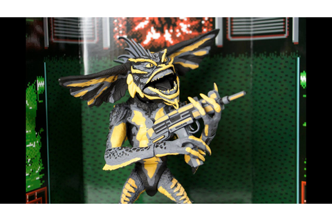 Neca: Gremlins 2 The New Batch: gremlin (video game ...