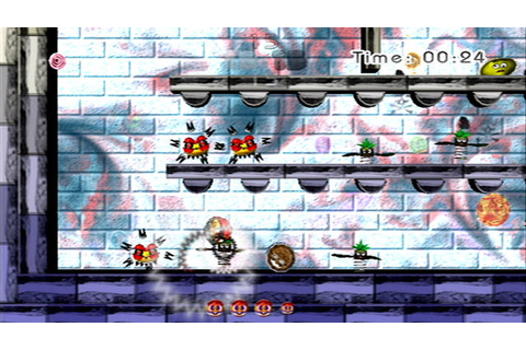 Niki - Rock 'n' Ball (WiiWare) News, Reviews, Trailer ...