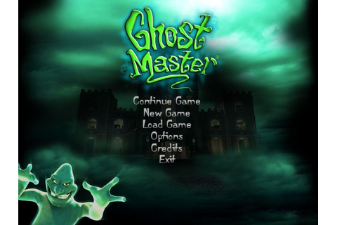 Indie Retro News: Ghost Master - The best Ghost Strategy ...