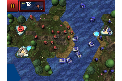 Great Little War Game (Strategy) | PS iOS App Favorites