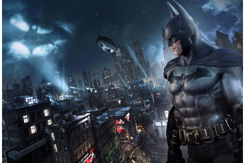 New Batman game leaked on Amazon's German website before ...