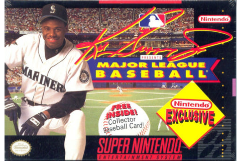 Ranking all the reasons why Ken Griffey Jr. is a Hall of ...